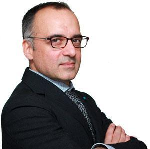 Daniele Rizzo - Chief Information & Business Process Officer Europe AUTOGRILL