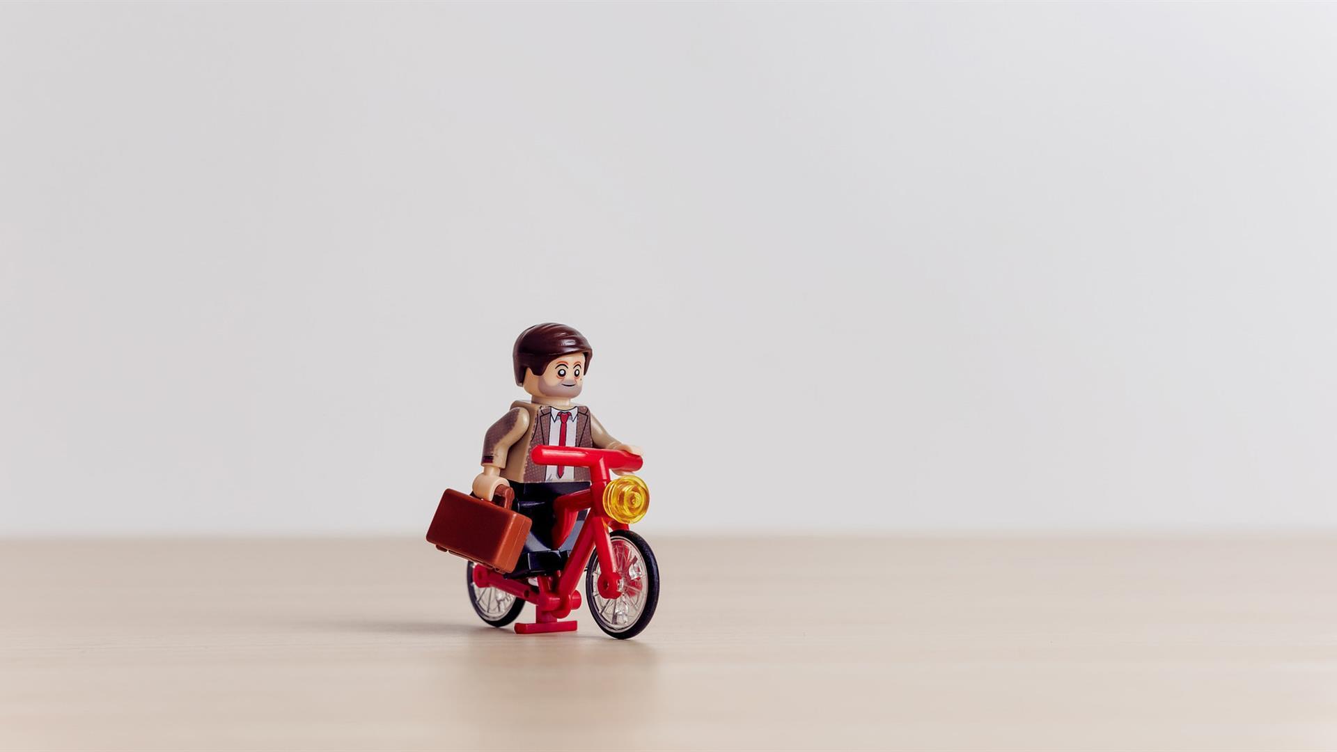 Slider Bici